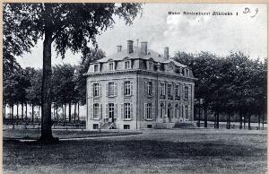Image of Château Beukenhorst, Zillebeke